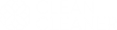 Clean Cleaner logo